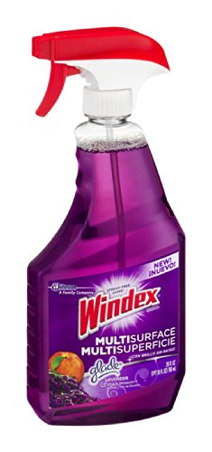 Windex Multi Surface Cleaner front-641152