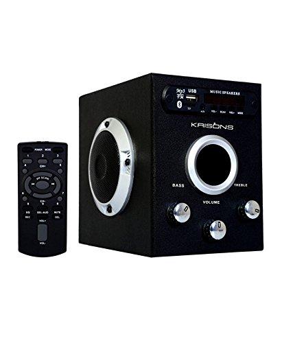 Krisons Portable Multimedia Speaker