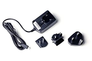 Garmin AC Charger and International Adapter Set