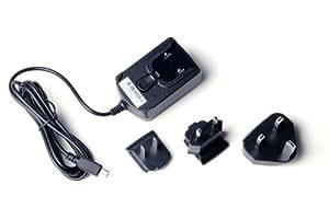 Garmin AC Charger and International Adapter Set