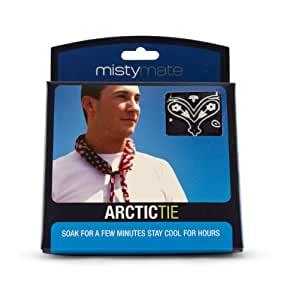 MistyMate 17000 Arctic Tie, Colors may vary