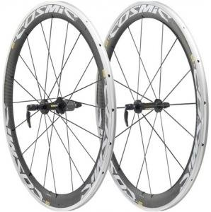 Mavic Cosmic Carbone SL Aero-Wheel (Design: Wheel-set M10/C11)