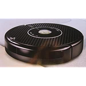 iRobot Roomba 550 / 551 AeroVac Technology Vacuum Cleaning Robot