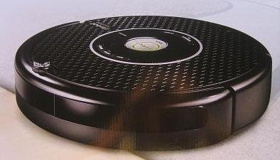 iRobot Roomba 550 / 551 AeroVac Technology Vacuum Cleaning Robot with On-Board Scheduling, 2 Extra Filters, 2 Virtual Walls, & 2 Extra Bristle Brushes