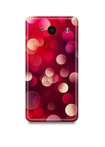 Abstract Light Xiaomi Redmi 2 Case