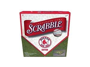 Boston Red Sox Scrabble®