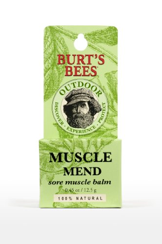 Burts Bees Ointment