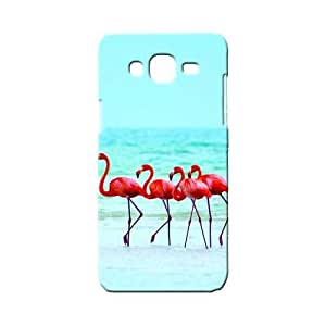 G-STAR Designer 3D Printed Back case cover for Samsung Galaxy E7 - G5499
