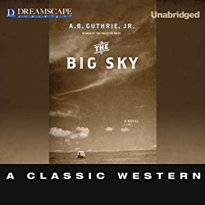 The Big Sky Audiobook