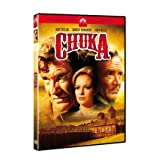 Chuka ( Chuka: The Gunfighter )by Ernest Borgnine