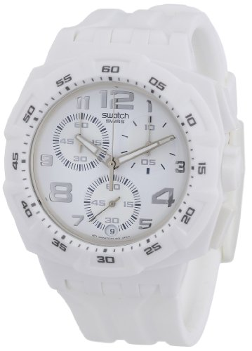 Swatch Gents Watch Chronograph Mister Pure SUIW402