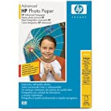 "HP Advanced Glossy Photo Paper 10 x 15 cm / 4 x 6"" / 100 x 150 mm, 250 g/m2 85 Sheets"