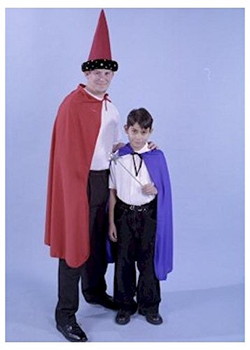 "36 "" Child Super Hero Cape - 1"