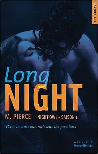 Long Night Tomes 1 et 2 - M. Pierce