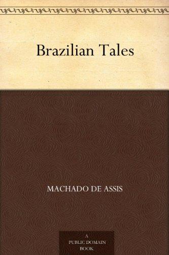 brazilian-tales