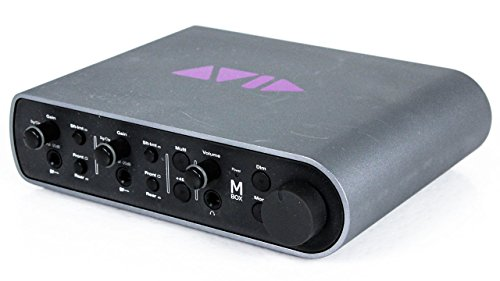 Avid MBox 3 - Interface Only