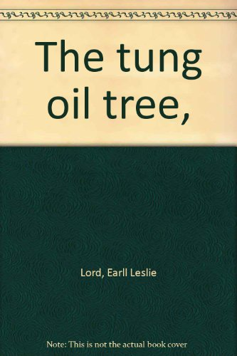 the-tung-oil-tree