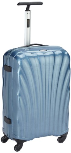 Samsonite Cosmolite 68cm Spinner Trolley Case - Blue