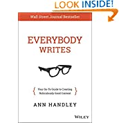 Ann Handley (Author)  (18)  Download:   $11.99