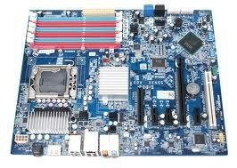 Click to buy 5DN3X Dell Studio XPS 9100 Intel Desktop Motherboard s1156, MIX58EX - From only $400