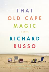 "Cover of ""That Old Cape Magic"""