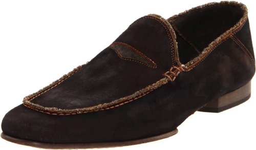 Donald J Pliner Men's Vian Loafer,Expresso,10.5 M US