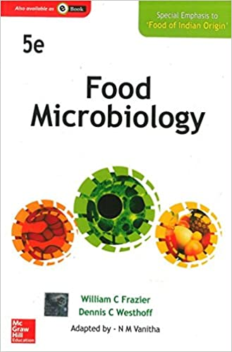 Buy Food Microbiology Book Online at Low Prices in India | Food ...