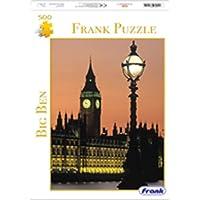 Frank Big Ben