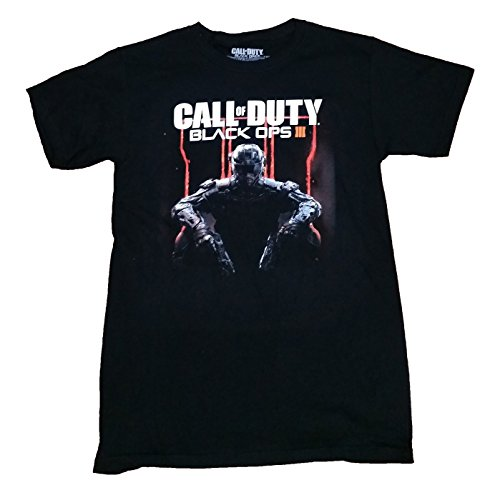 Black Ops 3 Logo T-Shirt