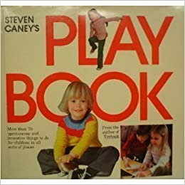 Steven Caney's Play Book, Caney, Steven