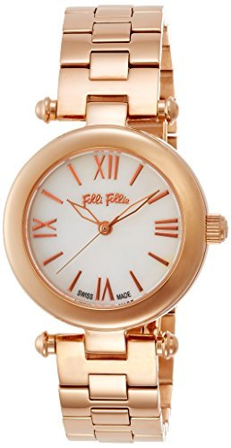 FolliFollie AEGEAN BREEZE Watch (Swiss Made) WF14R028BPS-XX Ladies