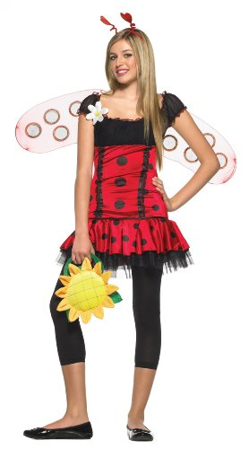 Daisy Bug Teen Costume - Adult Costumes