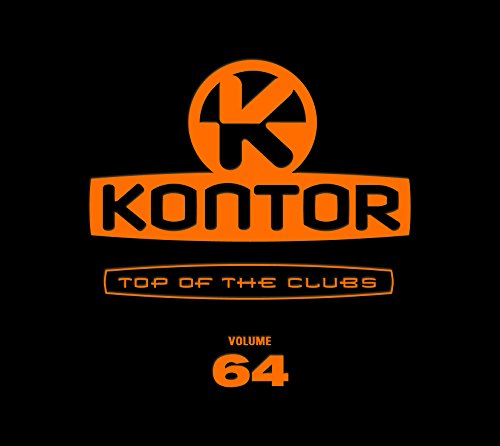 VA-Kontor Top Of The Clubs Vol.64-PROPER-3CD-2014-CARDiNALS Download