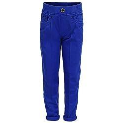 Benext Boy's Trouser (1375_Blue_Blue_2 - 3 Years)