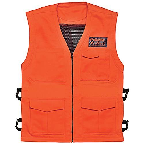 Elvex Safety ProVest Chainsaw Vest – Large – JE-50MJE-50L