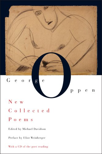 New Collected Poems (with CD)