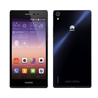 HUAWEI Ascend P7 P7-L10 16GB Unlocked GSM 4G LTE Smartphone