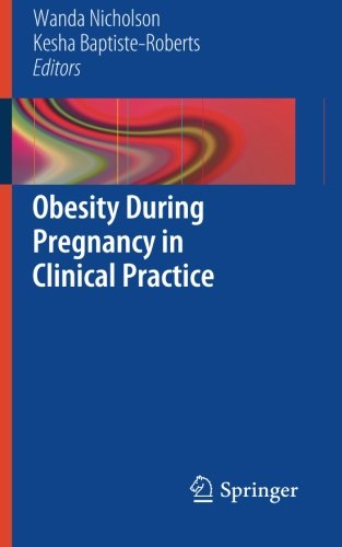 Obesity During Pregnancy In Clinical Practice front-746237