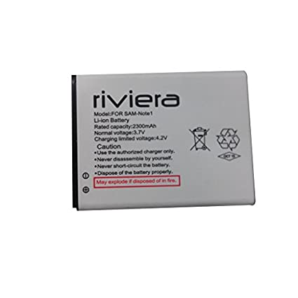 Riviera-2300mAh-Battery-(For-Samsung-Note)