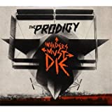 The Prodigy Invaders Must Die [CD+DVD]
