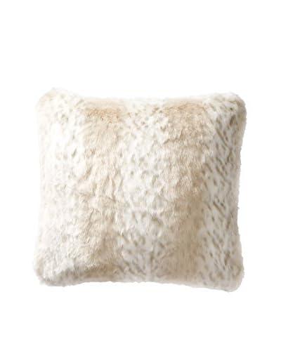 Fabulous Furs Limited Edition Faux Fur Pillow