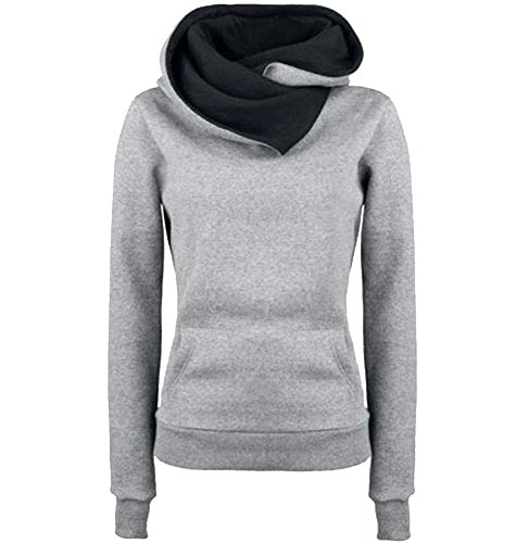 Moollyfox-Femme-Slim-Fit-Veste-Sweat-Casual-Capuche-Manteau