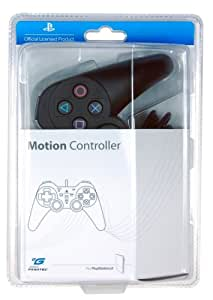 PS2 - Official Licensed Motion Controller