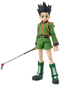 Good Smile Hunter X Hunter: Gon Freecss Figma