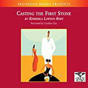 Casting the First Stone | [Kimberla Lawson Roby]