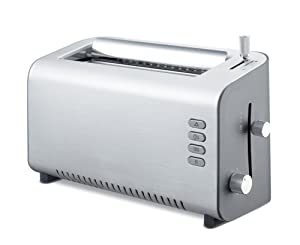 DeLonghi DTT312 2-Slice Adjustable Toaster