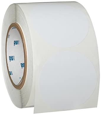 Brady Nonabrasive Dot Shaped Floor Marking Tape