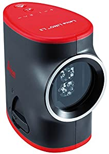 Leica DISTO LINO L2 Self Levelling Cross Line Laser with Pulse from Leica