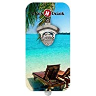 Clink N Drink Palm Chair