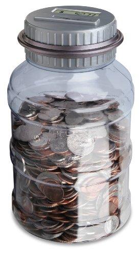Emerson Coin Bank